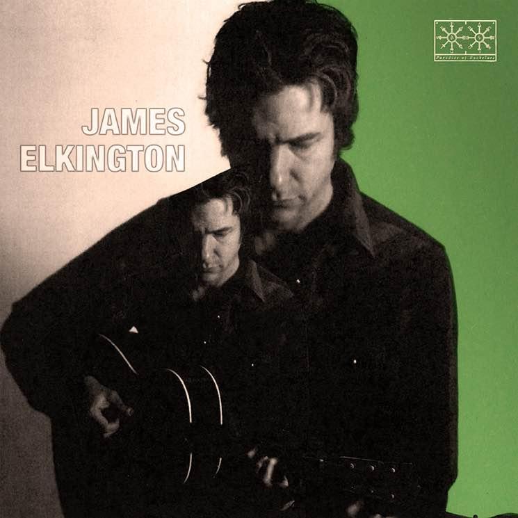 James Elkington Wintres Woma