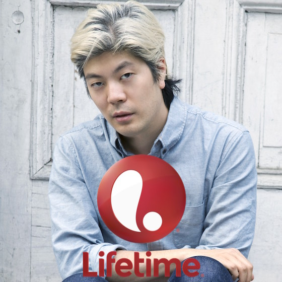 WTF: James Iha Is Scoring a Lifetime Movie