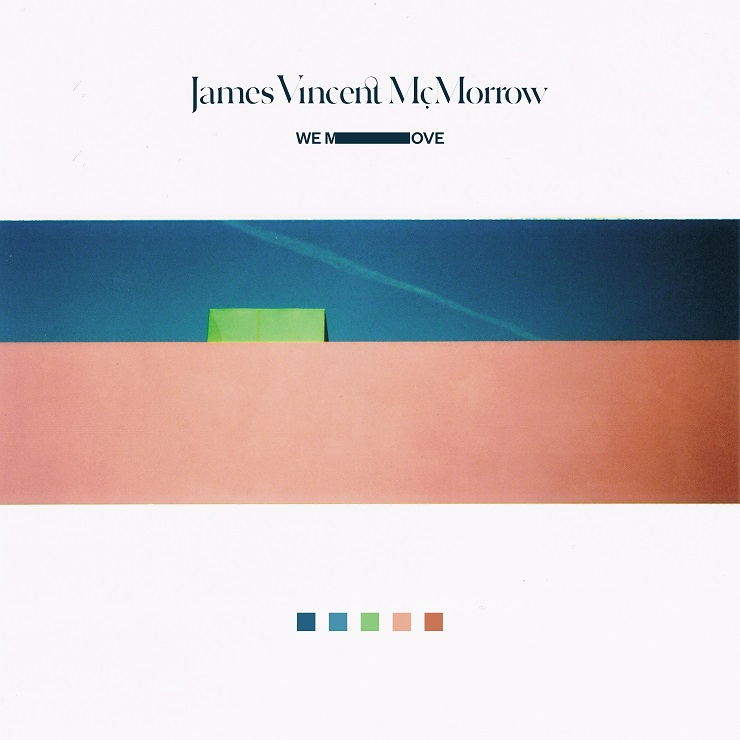 James Vincent McMorrow We Move