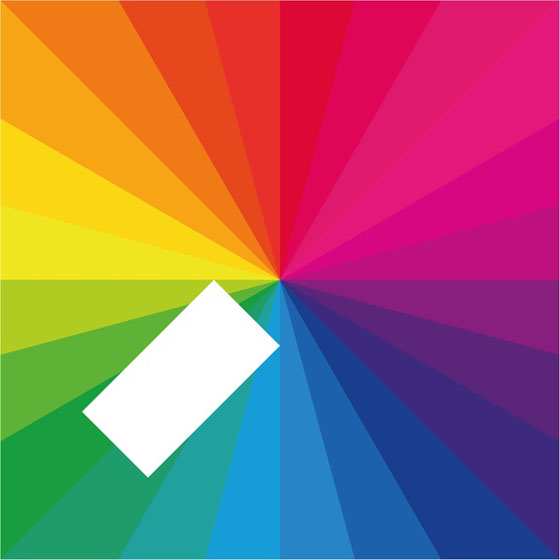 Jamie xx 'In Colour' (visual album stream)