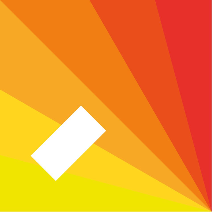 Jamie xx 'Loud Places' (John Talabot Higher Dub remix)