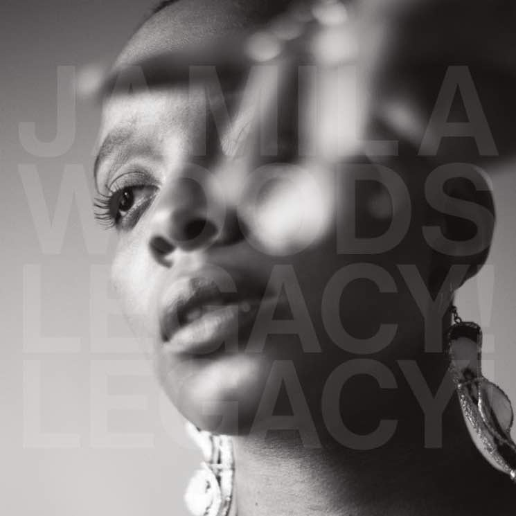 Jamila Woods Returns with 'Legacy! Legacy!' LP