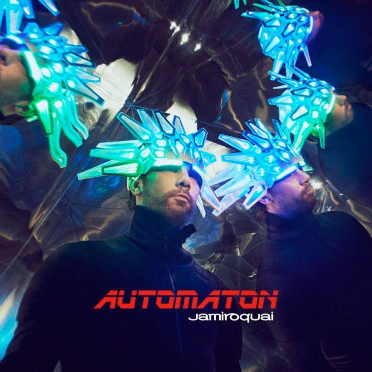 Jamiroquai 'Automaton' (album stream)