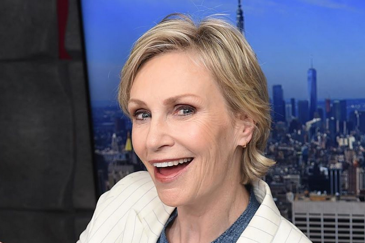 'The Weakest Link' Will Return with Jane Lynch as Host