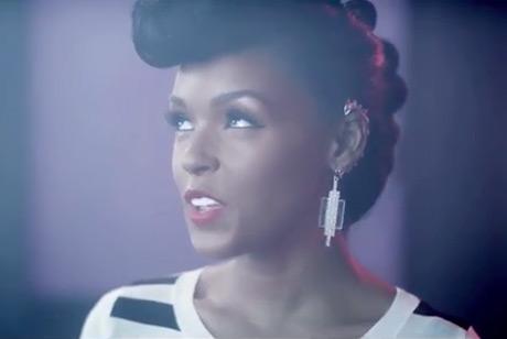 """Janelle Monáe """"PrimeTime"""" (ft. Miguel) (video)"""