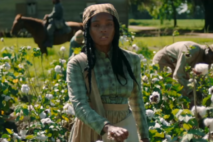 Watch the Trailer for Janelle Monáe's Film Lead Debut