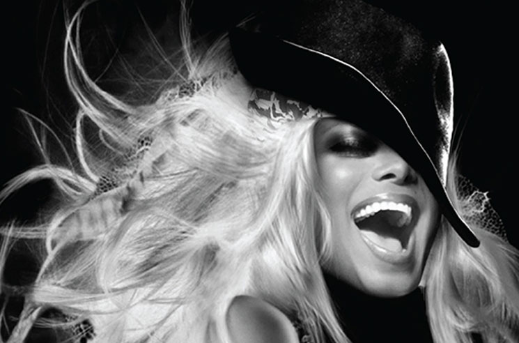 "Janet Jackson Extends ""Unbreakable World Tour,"" Adds Canadian Dates"
