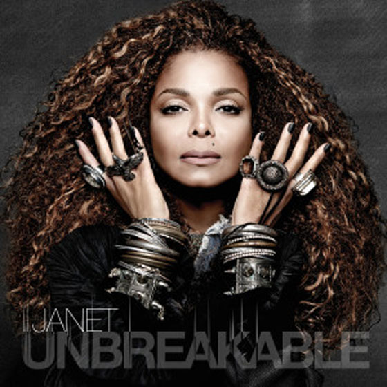"Janet Jackson ""Burnitup!"" (ft. Missy Elliott)"