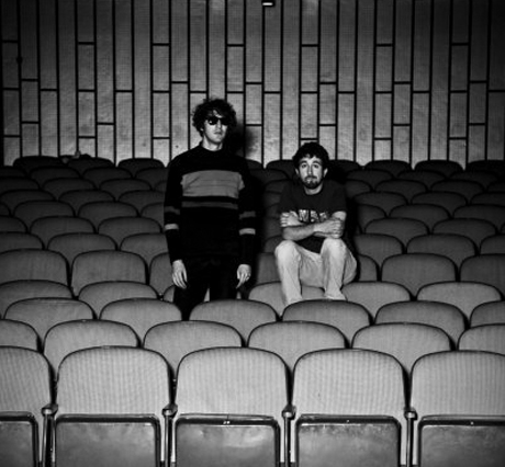 Japandroids Prepping 'Celebration Rock' LP for June Release