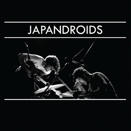 """Japandroids """"Jack the Ripper"""" (Nick Cave cover)"""
