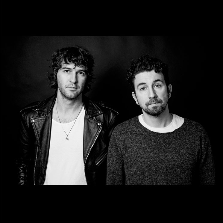 "Japandroids ""No Known Drink or Drug"""