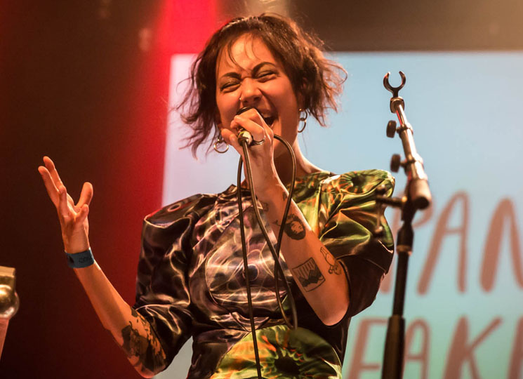 Japanese Breakfast Phoenix Concert Theatre, Toronto ON, July 18