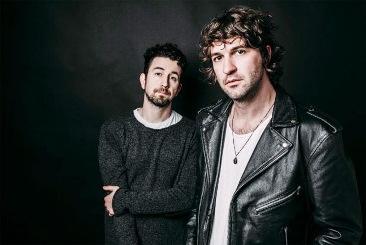 Five Surprising Facts About the New Japandroids Album 'Near to the Wild Heart of Life'