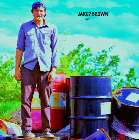 Jared Brown 'Shee' (album stream)