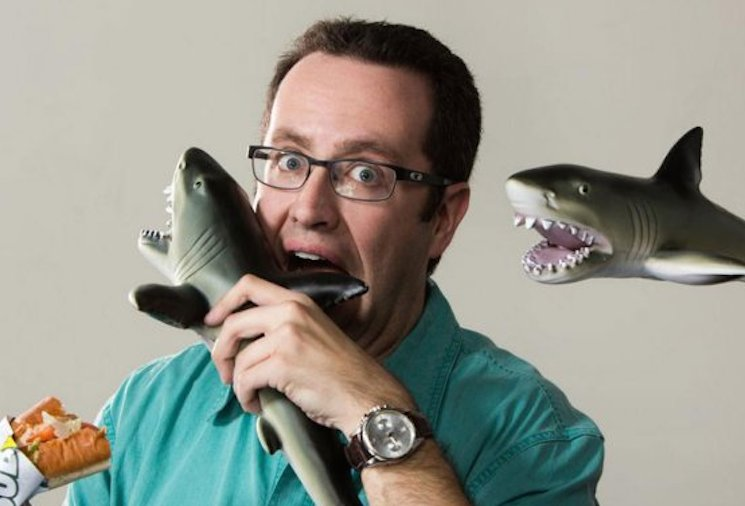 Subway Rep Jared Fogle Edited Out of 'Sharknado 3' Following Child Porn Scandal