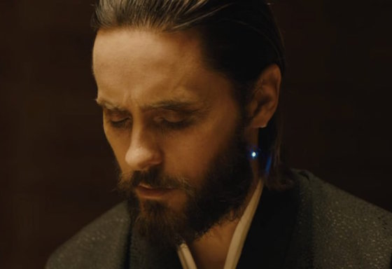 Jared Leto Made Himself Blind for 'Blade Runner 2049' in the Name of Method Acting