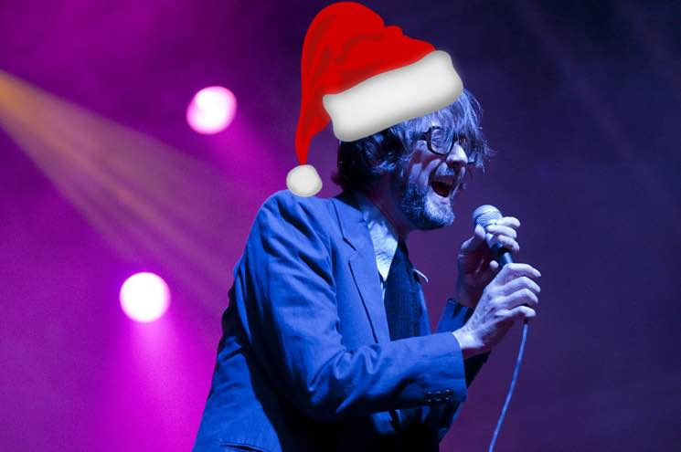 Jarvis Cocker's 'Running the World' in the Race for U.K. Christmas No. 1 After Election