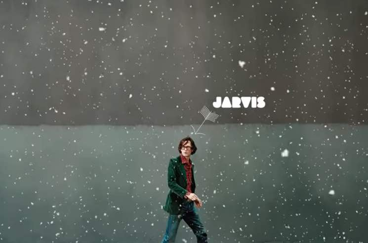 "​Jarvis Cocker Unveils New Version of ""Running the World"""