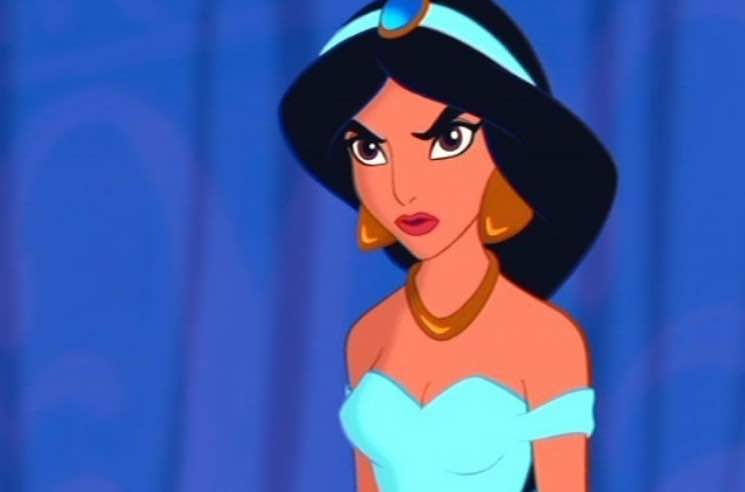 "​Disney Accused of ""Browning Up"" White Actors in Live Action Remake of 'Aladdin'"