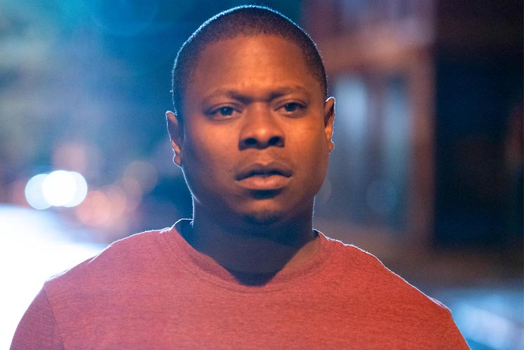 Jason Mitchell Dropped from 'The Chi,' Netflix Show and Agency Following Misconduct Allegations