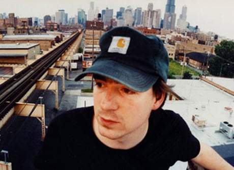 "Jason Molina ""September 11, 2001"" (ft. Will Oldham, Alasdair Roberts)"