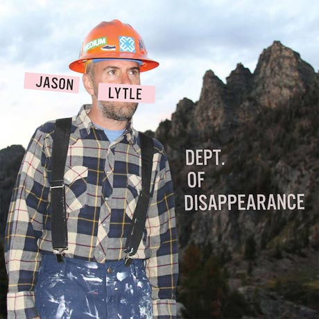 Grandaddy's Jason Lytle Returns with New Solo Album