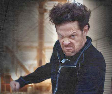 Newsted 'Soldierhead'