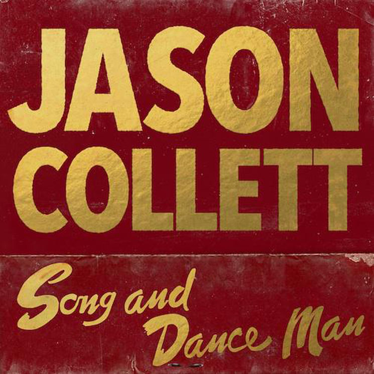 Jason Collett Returns with 'Song and Dance Man' LP, Plots 2015 Basement Revue Series