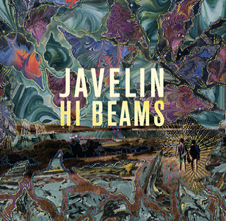 Javelin Announce 'Hi Beams' LP, North American Tour