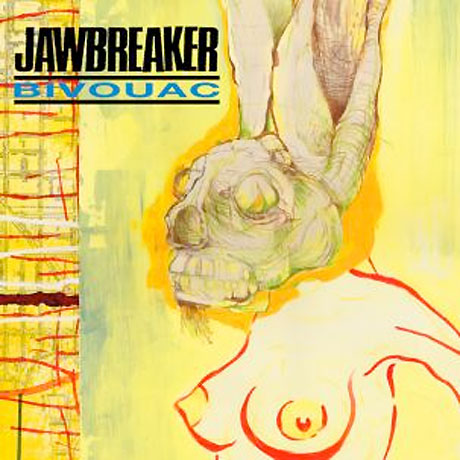 Jawbreaker to Reissue 'Bivouac' LP and 'Chesterfield King' 12-inch