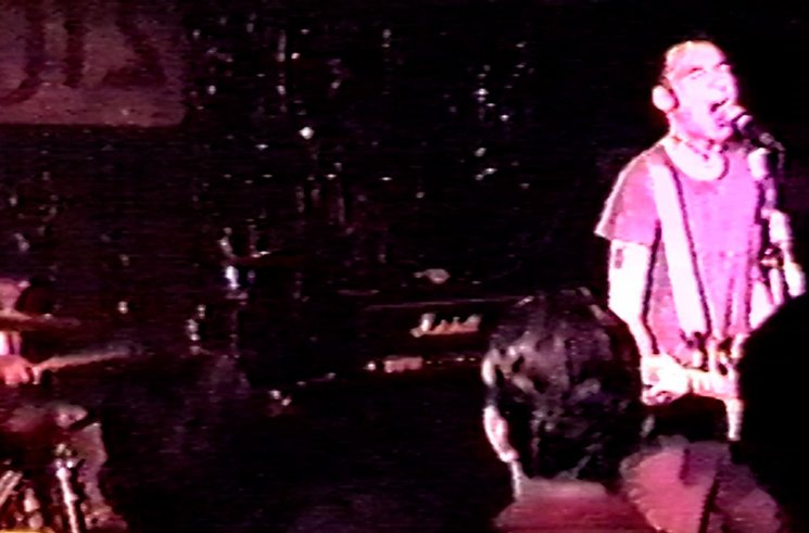 CUFF.Docs: Don't Break Down: A Film About Jawbreaker  Directed by Tim Irwin and Keith Schieron
