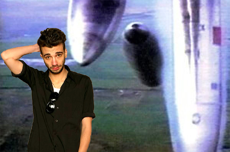 Jay Baruchel Says Godspeed You! Black Emperor's 'Yanqui U.X.O.' Is His Favourite Album of All Time