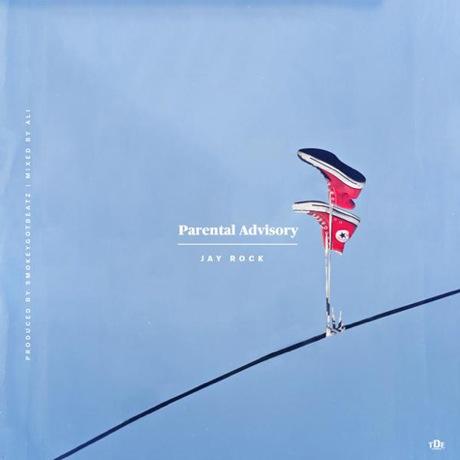 Jay Rock 'Parental Advisory'