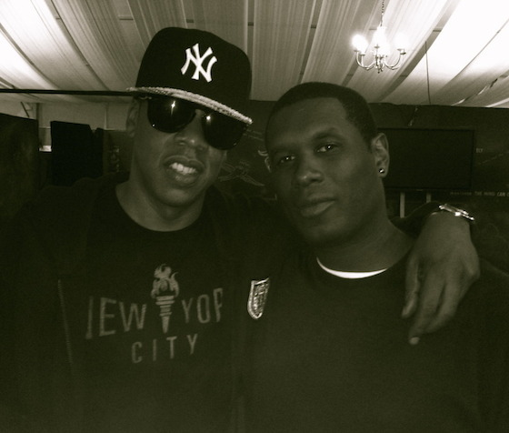 "Jay Electronica ""Road to Perdition"" (ft. Jay Z)"