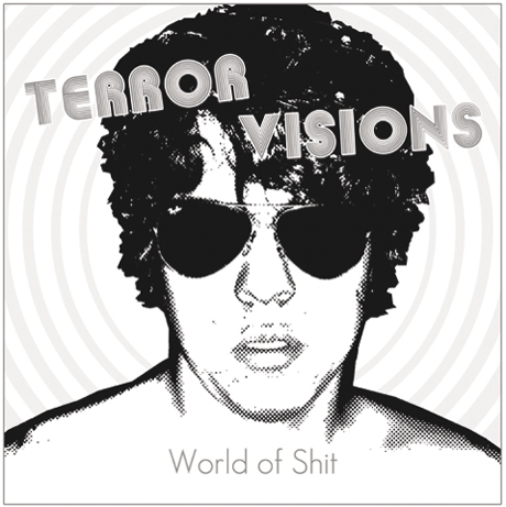 Jay Reatard's Terror Visions Reissue Detailed