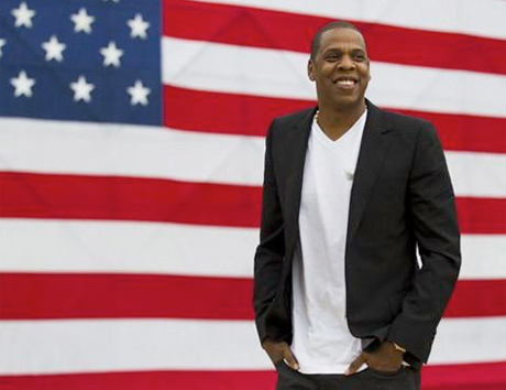 Jay-Z's Made in America Fest to Be Documented in New Film by Ron Howard and Brian Grazer