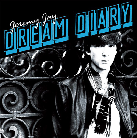Jeremy Jay's <i>Dream Diary</i> Gets 2011 Release Date