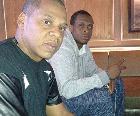 Jay-Z Under Investigation by NFL for Signing Geno Smith to Sports Agency