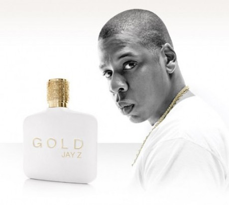 Wanna Smell Like Gold? Jay Z Gets His Very Own Fragrance