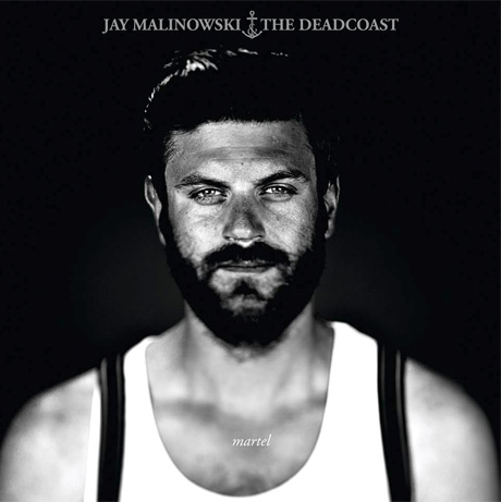 Jay Malinowski & the Deadcoast Reveal New 'Martel' Concept Album