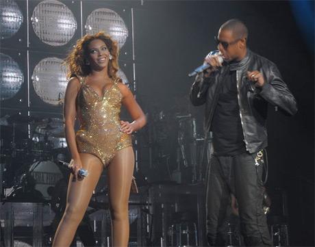 Jay-Z and Beyoncé Go Vegan for December