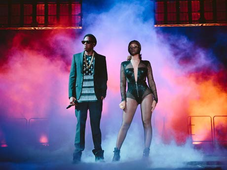 Beyoncé and Jay Z to Broadcast 'On the Run' Tour on HBO