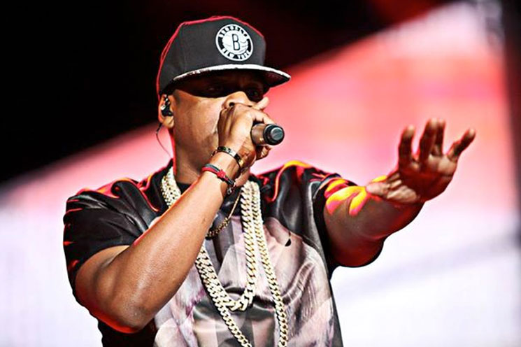 Jay Z's Bid to Buy Streaming Company Accepted After All