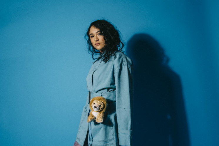 Jay Som Embraces the Power of Change on New Album 'Anak Ko'
