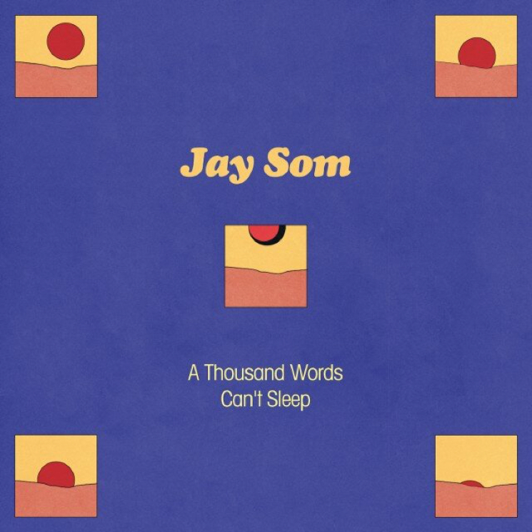 Jay Som Drops 'A Thousand Words' / 'Can't Sleep' 7-inch