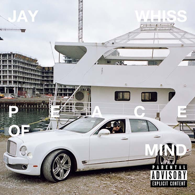 Jay Whiss Peace of Mind