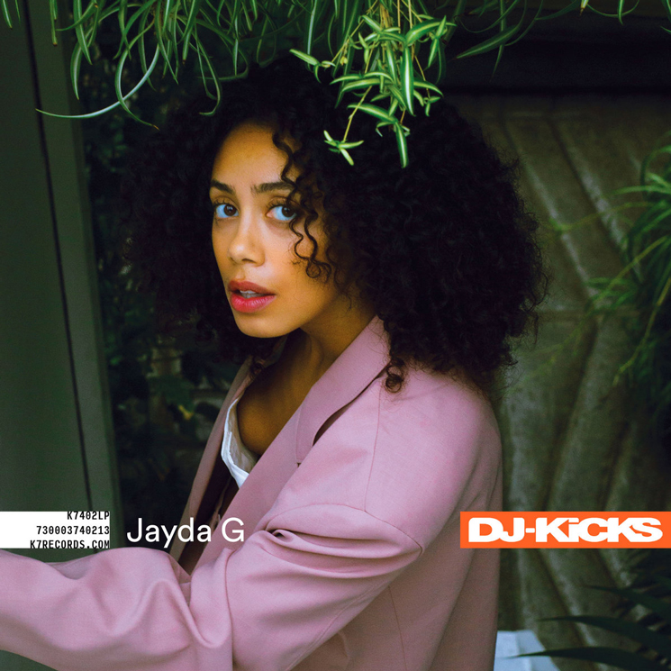 Jayda G's DJ-Kicks Mix Is Eclectic, Invigorating and Well-Deserved