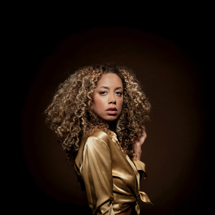 Jayda G Gets Dâm-Funk, Honey Dijon for Remix EP