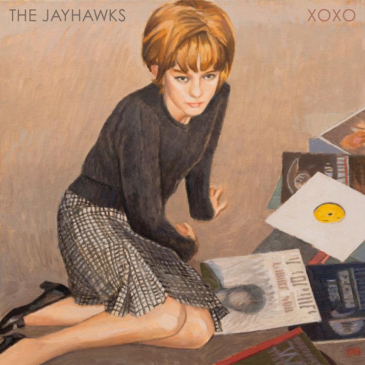 The Jayhawks Return with New Album 'XOXO'