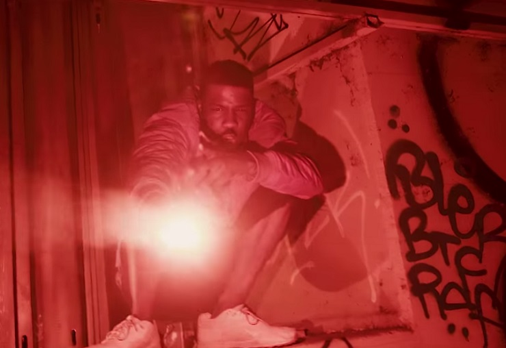 "Jay Rock ""90059"" (ft. SZA) (video)"